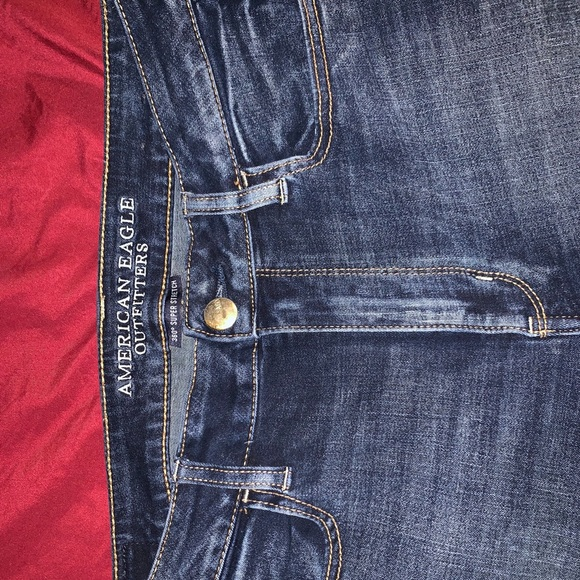 American Eagle Outfitters Denim - American Eagle Blue Jeans